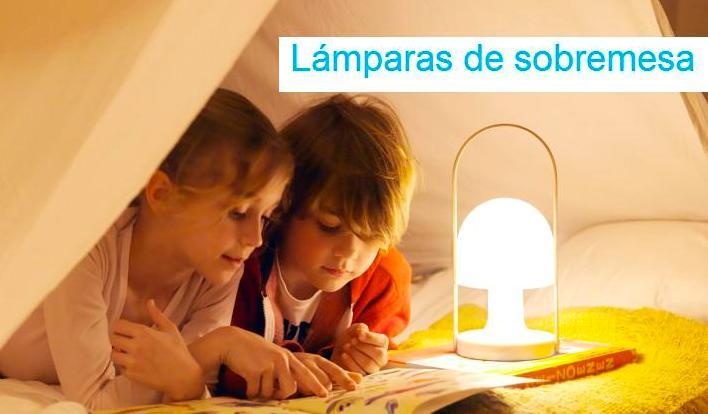 Llamparas-sobremesa-portátil-led-barata-diseño-ayora-iluminación