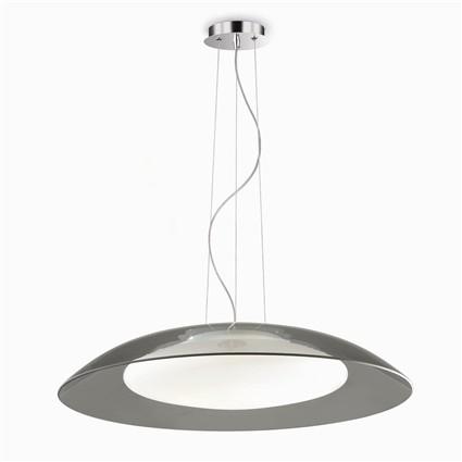 Lámpara-colgante-Lena-D64-gris-Ideallux-Ayora-Iluminación