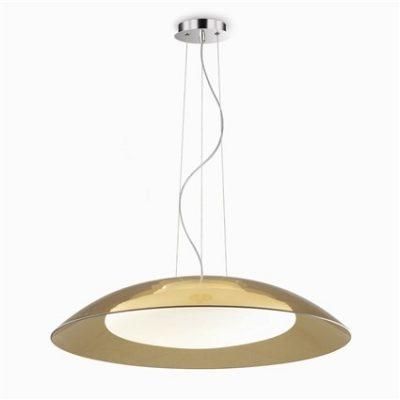 Lámpara-colgante-Lena-D64-marrón-Ideallux-Ayora-Iluminación