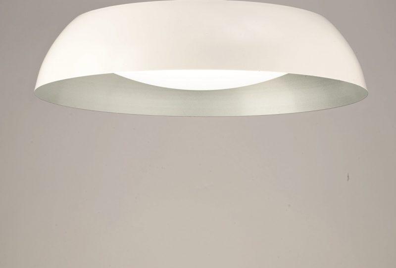 Lámpara-plafon-Argenta-blanco-Mantra-Ayora-Iluminación