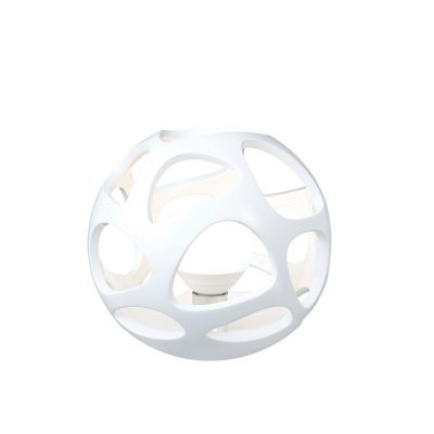 Lámpara-sobremesa-Organica-27-Mantra-Ayora-Iluminación