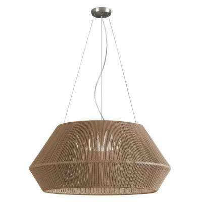 Lámpara-colgante-Banyo-beige-75-OlebyFM-Ayora-Iluminación