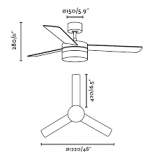 ayora-ilumiancion-valencia-ventilador-panay-led-faro-2