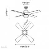 ayora-iluminacion-valencia-ventilador-disc-led-faro-2