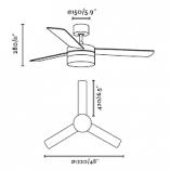 ayora-iluminacion-valencia-ventilador-led-faro-panay-niquel2