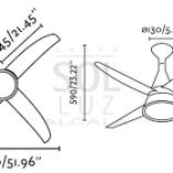ayora-iluminacion-valencia-ventilador-led-faro-wind-2