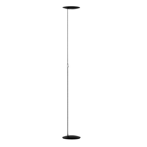 lampara-pie-mdc-sione-single-cromo-negro-ayora-iluminacion