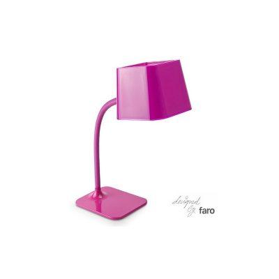 ayora-ilumiancion-valencia-flexo-flexi-fucsia-led-faro
