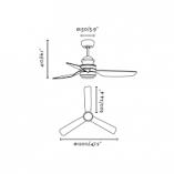 ayora-ilumiancion-valencia-ventilador-led-pucket-faro-2
