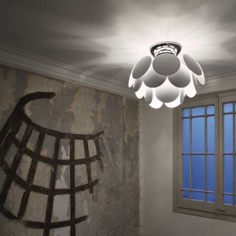 Discoco-C53-Marset-lampara-techo-ayora-iluminacion
