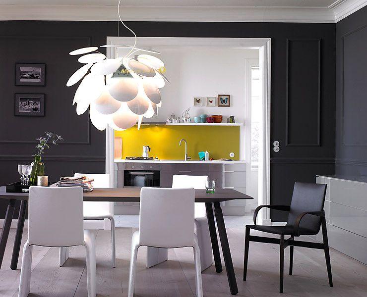 Discocó de Marset: diseño y belleza en una lámpara inconfundible