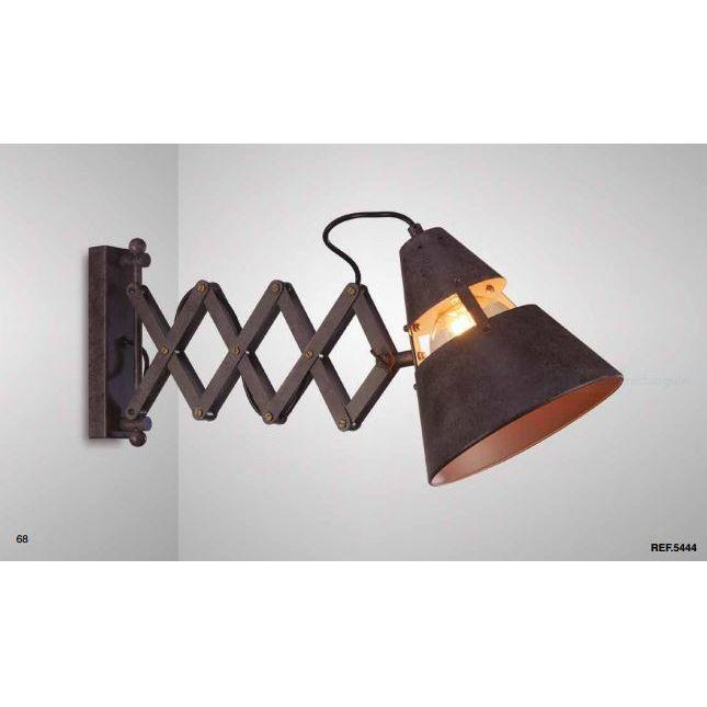 aplique-industrial-mantra-5444-lampara-pared-ayora-iluminacion-1