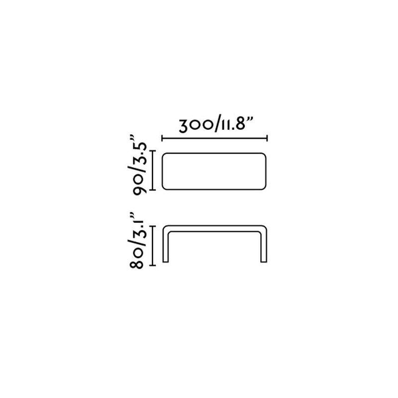 aplique-exterior-bracket-faro-outdoor-ayora-iluminacion-dimensiones