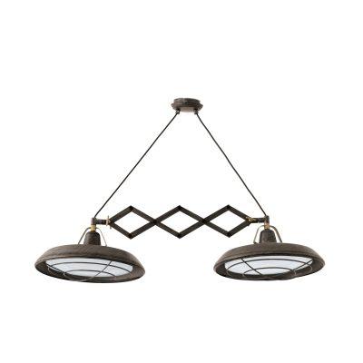 lampara-colgante-extensible-2l-pled-led-faro-marron-envejecido-ayora-iluminacion