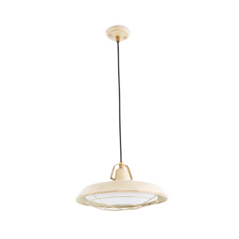 lampara-colgante-pled-led-faro-blanco-roto-ayora-iluminacion