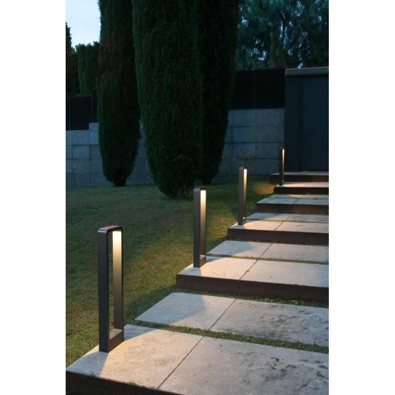 Baliza das led de faro 65 cm ayora iluminaci n - Iluminacion decorativa exterior ...