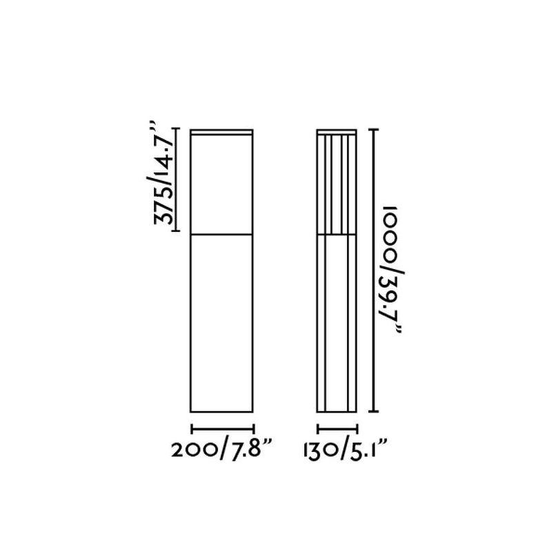 baliza-datna-100cm-faro-exterior-outdoor-ayora-iluminacion-dimensiones