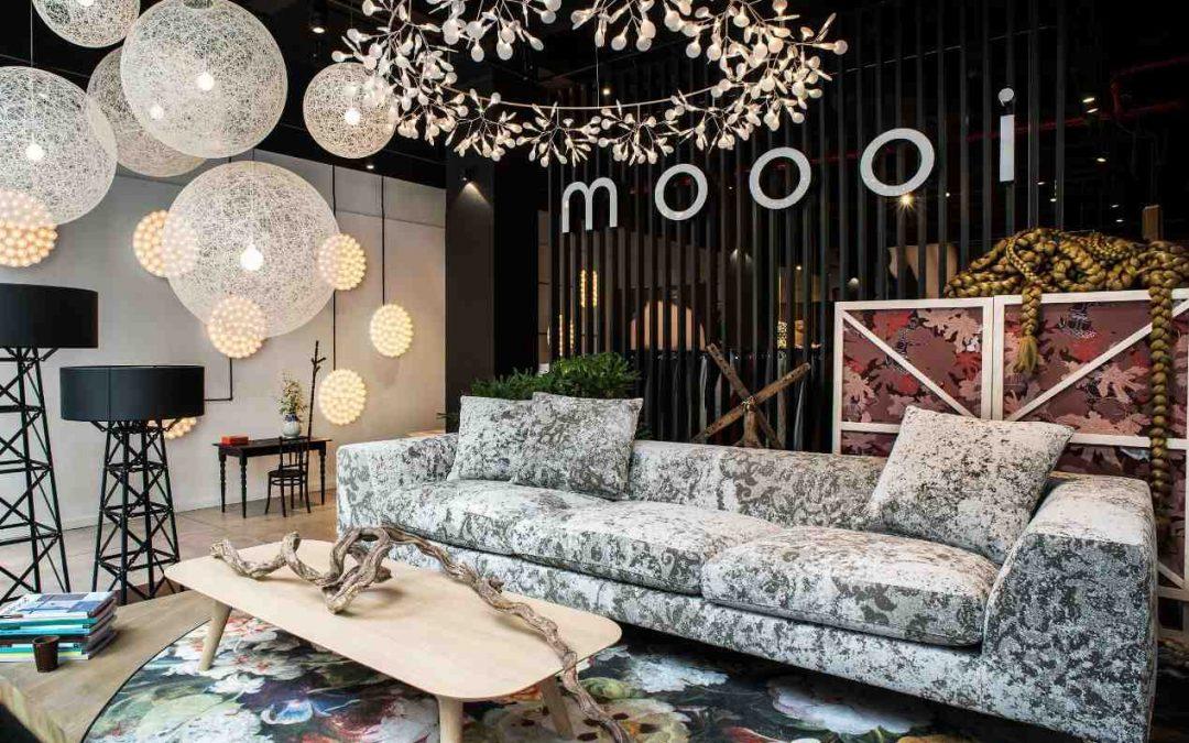 Moooi para España y extranjero: próximamente en nuestra tienda online