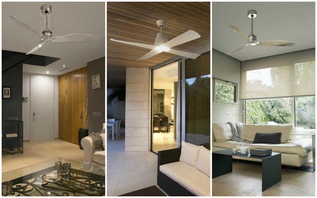 El ventilador, un gran aliado contra los mosquitos