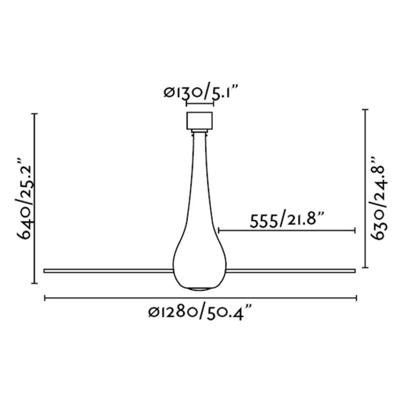 ventilador-techo-eterfan-faro-motor-dc-ayora-iluminacion-dimensiones