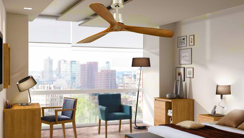 #NoPasesCalor y combate la ola de calor con ventiladores: una solución económica, eficiente y saludable
