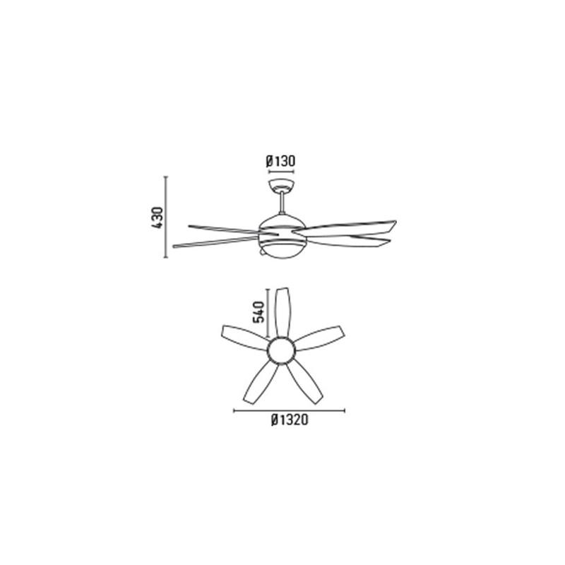 ventilador-techo-con-luz-vanu-faro-33313-niquel-mate-ayora-iluminacion-dimensiones
