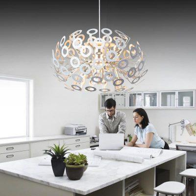 Moooi lámpara colgante Dandelion S