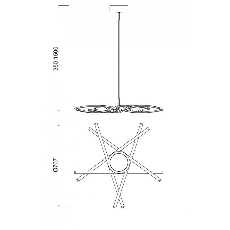 lampara-colgante-mantra-aire-plata-y-cromo-led-42w-5914-ayora-iluminacion-dimensiones