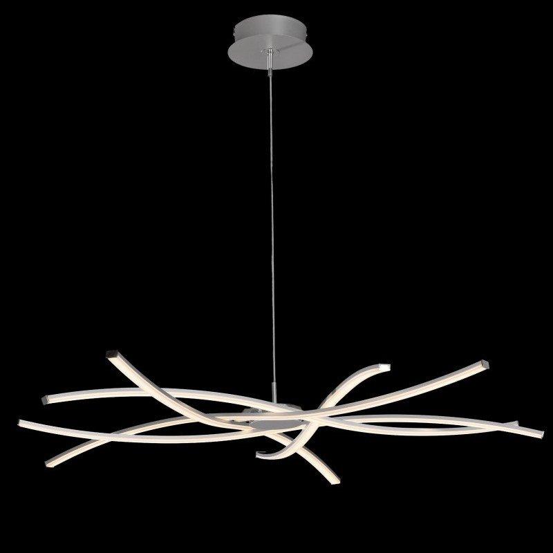 lampara-colgante-mantra-aire-star-plata-y-cromo-led-60w-dimmable-5910-ayora-iluminacion