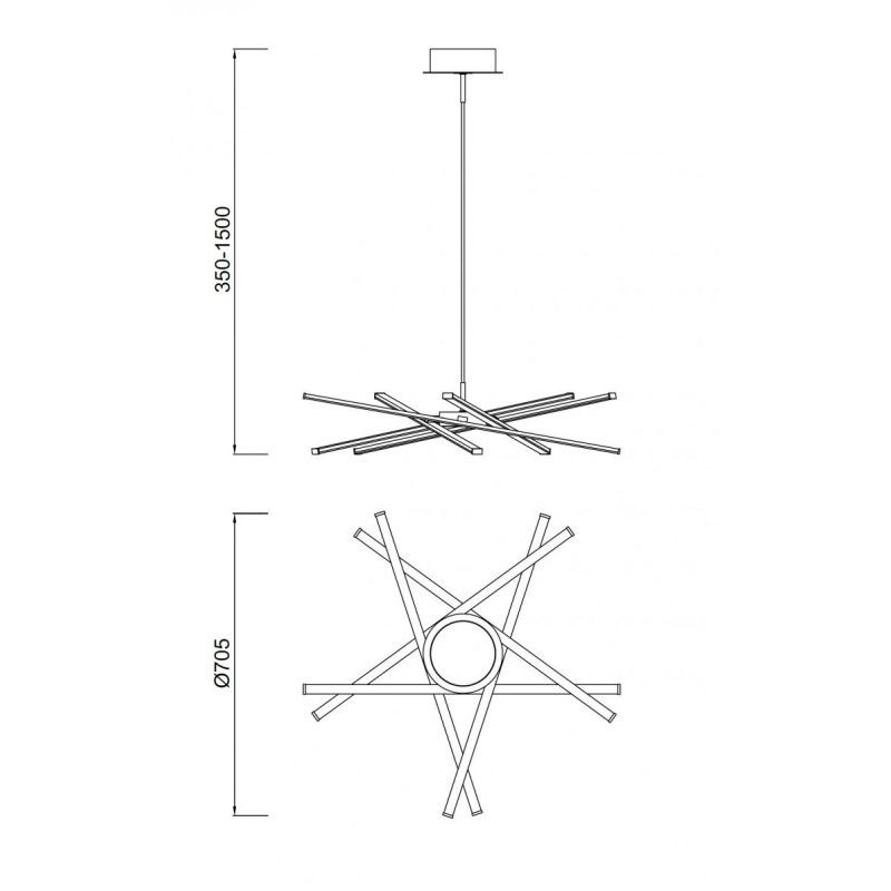 lampara-colgante-star-mantra-led-42w-5915-ayora-iluminacion-dimensiones