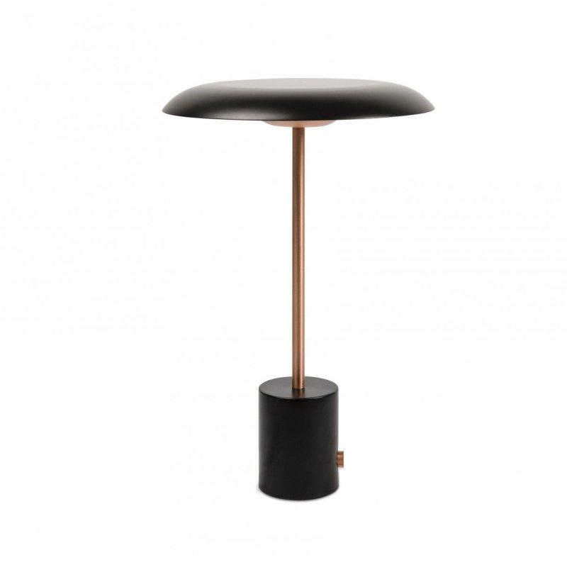 lampara-portatil-faro-hoshi-led-sobremesa-negro-cobre-cepillado-usb-ayora-iluminacion-1