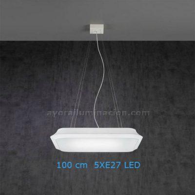 lampara-colgante-cloud-led-ole-by-fm-cuadrado-100-ayora-iluminacion