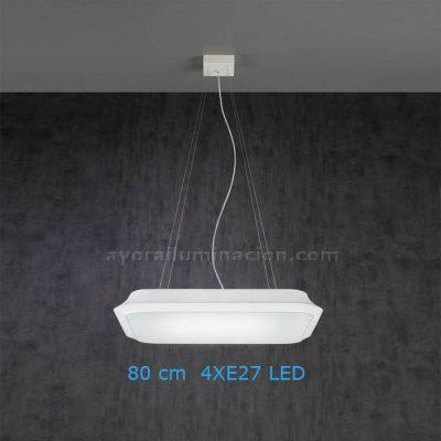lampara-colgante-cloud-led-ole-by-fm-cuadrado-80-ayora-iluminacion