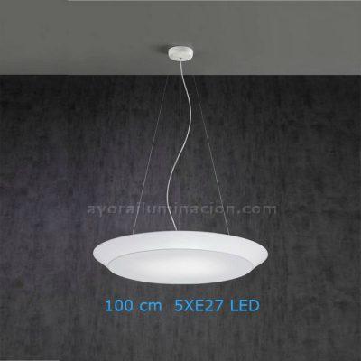 lampara-colgante-cloud-led-ole-by-fm-redonda-100-ayora-iluminacion