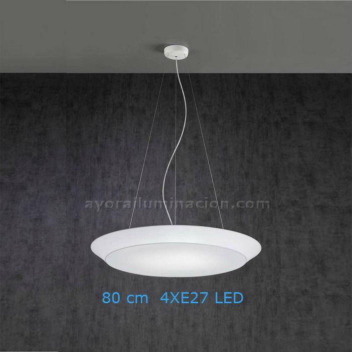 lampara-colgante-cloud-led-ole-by-fm-redonda-80-ayora-iluminacion