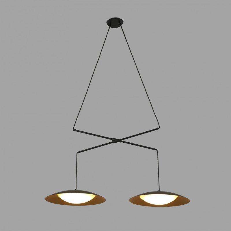 lampara-colgante-faro-slim-led-doble-extensible-negro-oro-ayora-iluminacion-24505-2