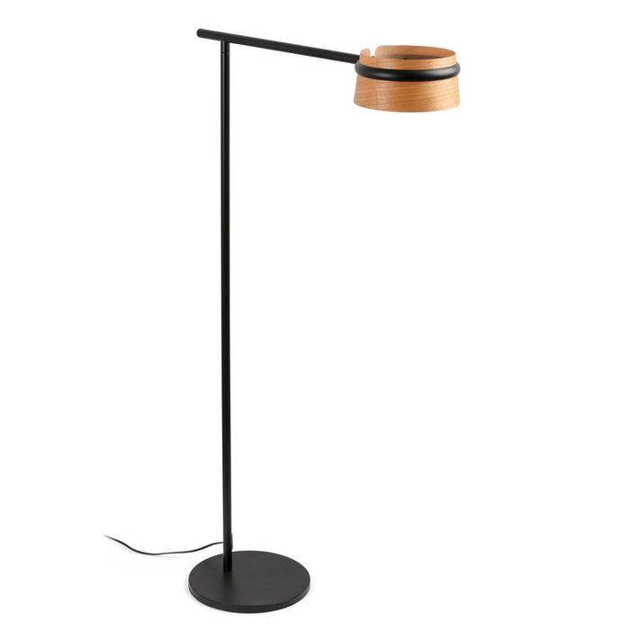lampara-pie-loop-led-faro-29569-ayora-iluminacion-0