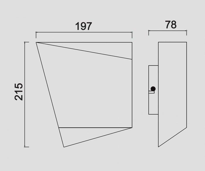 6220-lampara-aplique-mantra-asimetric-blanco-gx53-ayora-iluminacion-dimensiones