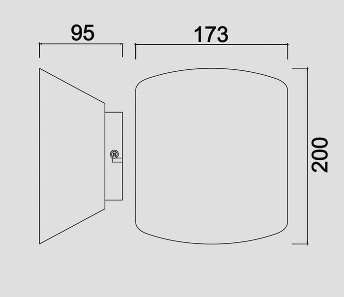 6221-lampara-aplique-mantra-asimetric-blanco-gx53-ayora-iluminacion-dimensiones