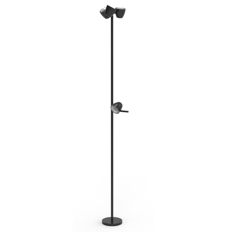 lampara-pie-led-trio-p-201-pujol-iluminacion-ayora-negro