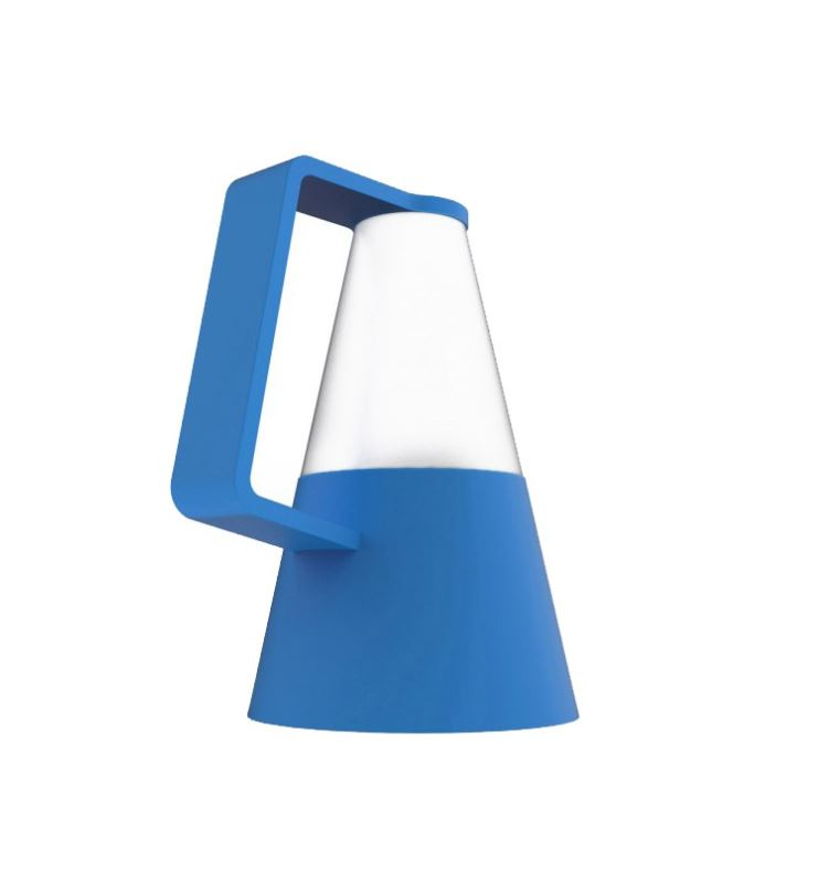 lampara-portatil-on-led-ps-202-bat-pujol-iluminacion-ayora-azul