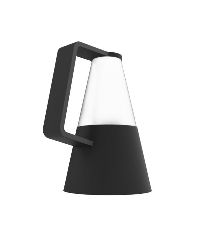 lampara-portatil-on-led-ps-202-bat-pujol-iluminacion-ayora-negro