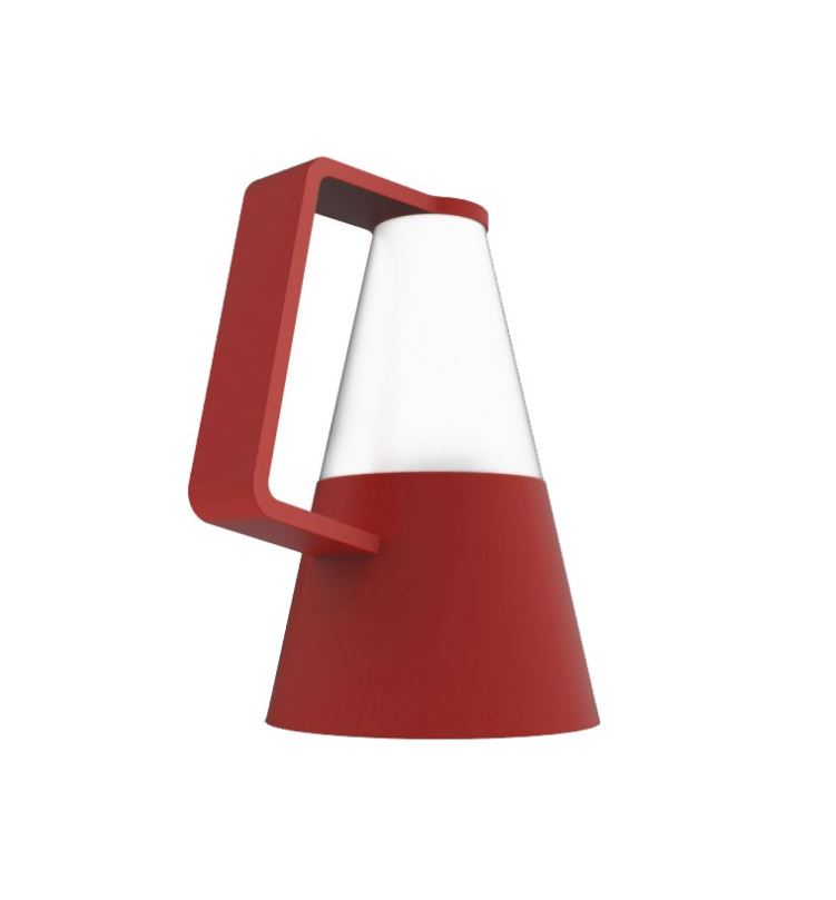 lampara-portatil-on-led-ps-202-bat-pujol-iluminacion-ayora-rojo