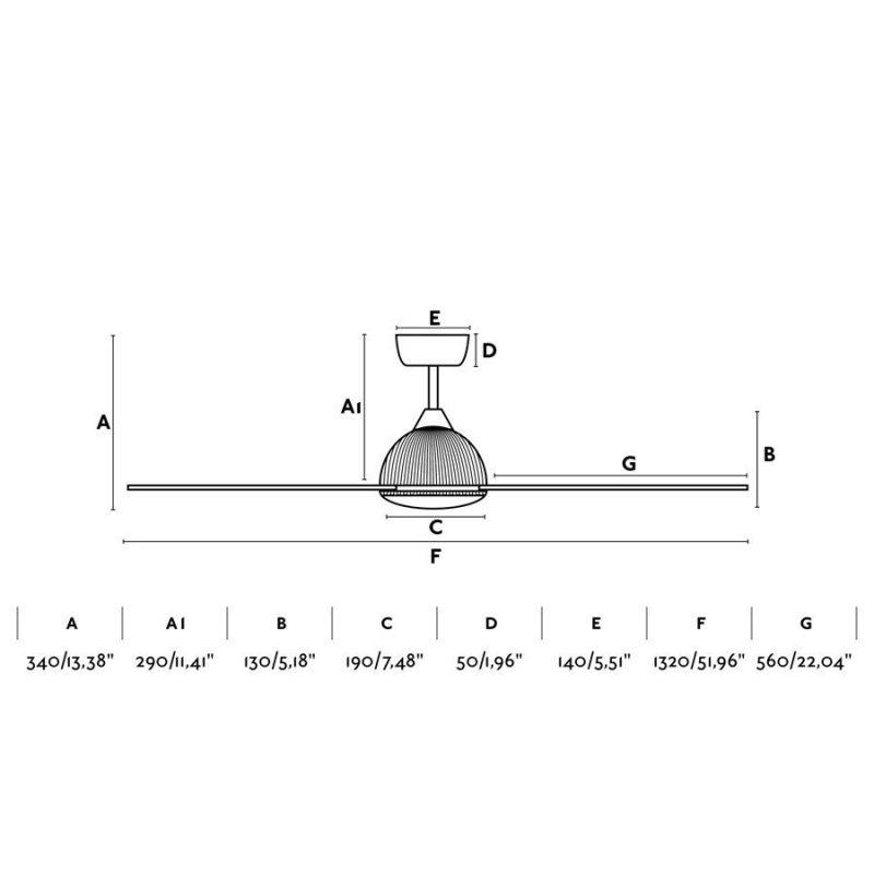 ventilador-techo-con-luz-faro-grid-ayora-iluminacion-dimensiones