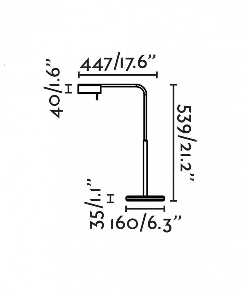 28203-lampara-sobremesa-faro-academy-led-blanco-ayora-iluminacion-dimensiones