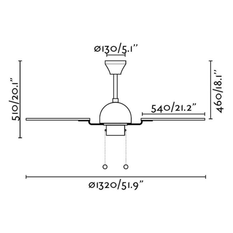 faro-cuba-33352-ventilador-techo-sin-luz-marron-ayora-iluminacion-dimensiones