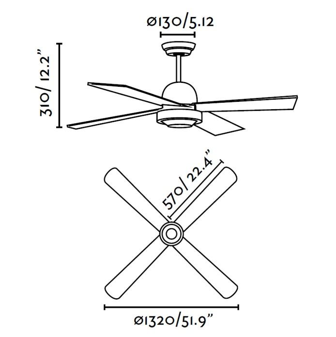 ventilador-faro-ibiza-techo-sin-luz-ayora-iluminacion-dimensiones
