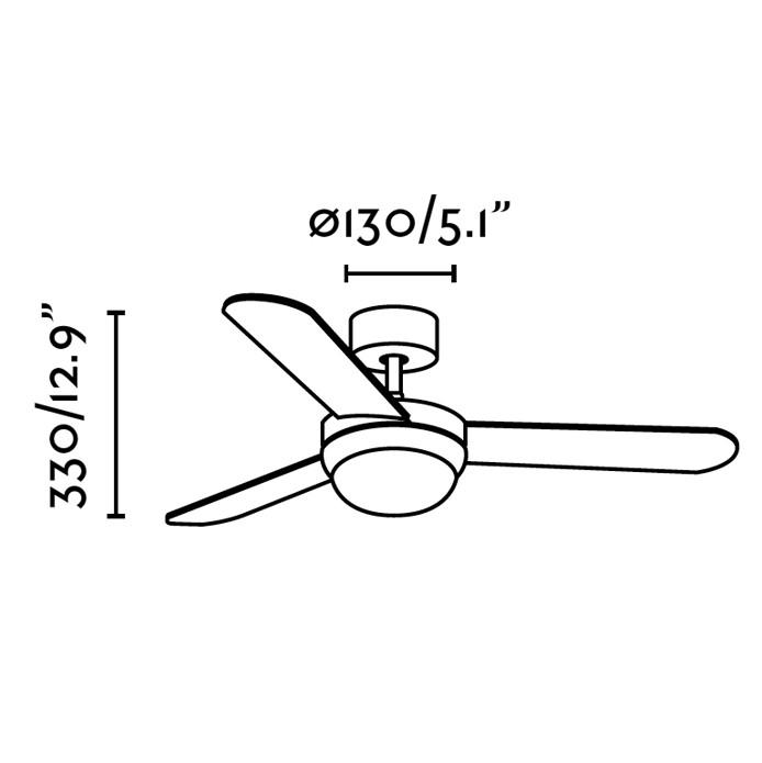 ventilador-faro-feroe-33600-techo-luz-ayora-iluminacion-dimensiones
