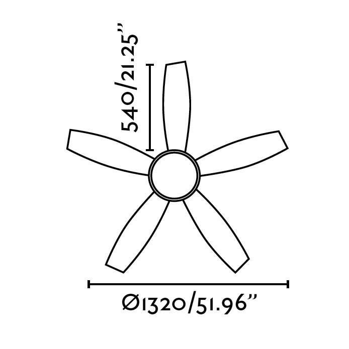 faro-33314-vanu-ventilador-techo-con-luz-marron-ayora-iluminacion-dimensiones-2