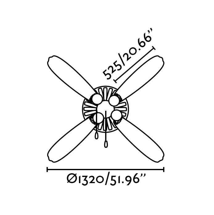 faro-corso-ventilador-techo-con-luz-33274-ayora-iluminacion-dimensiones-2